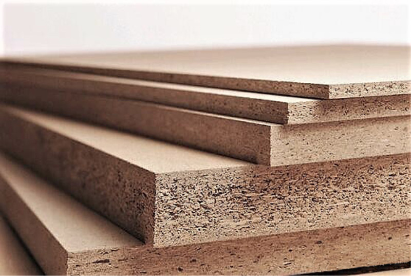 lõi ván gỗ công nghiệp