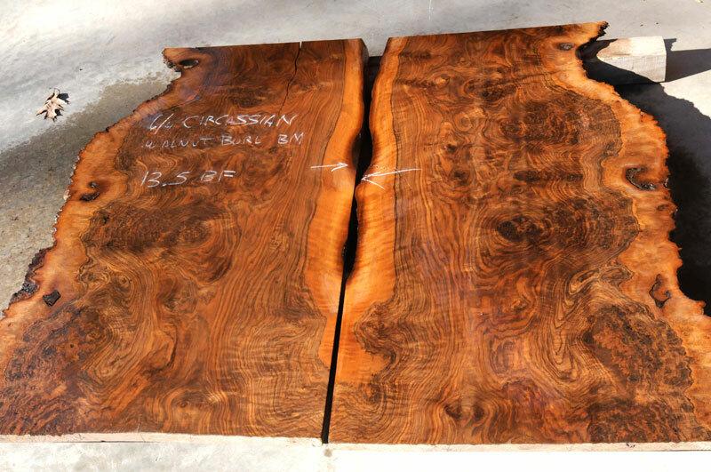 gỗ óc chó Anh