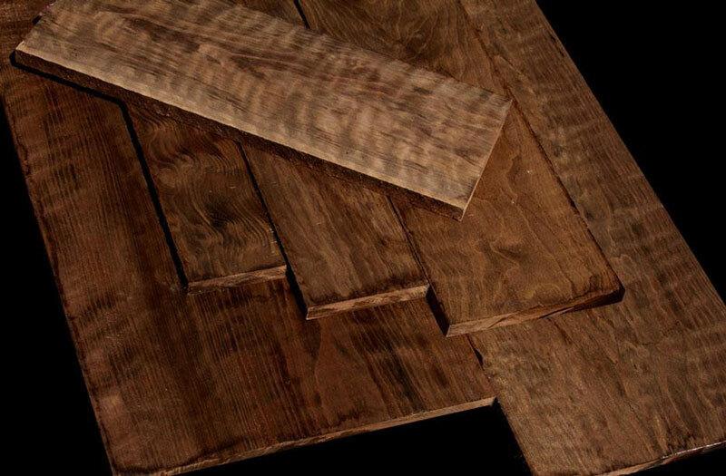 gỗ óc chó peru