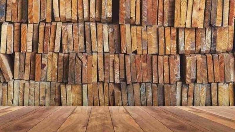 gỗ óc chó xẻ sây