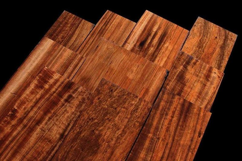 độ bền của gỗ óc chó