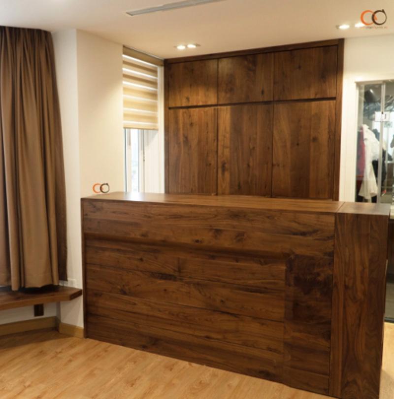 nội thất gỗ anh đoàn