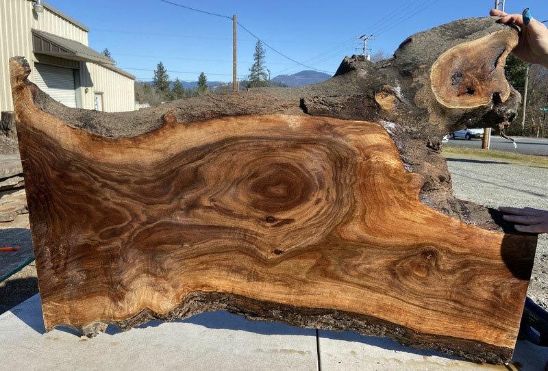 gỗ óc chó đen bắc mỹ