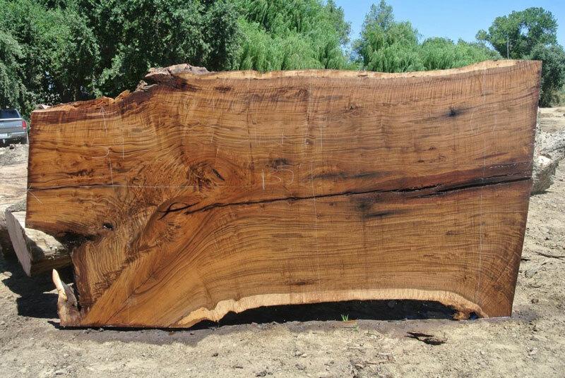 gỗ óc chó claro