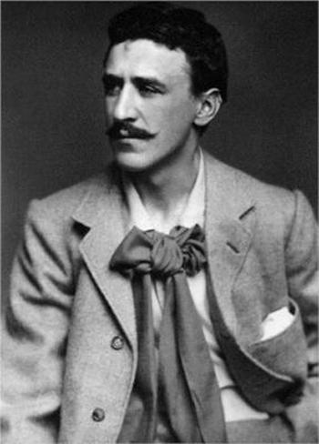 nhà thiết kế nội thất nổi tiếng  Charles Rennie Mackintosh
