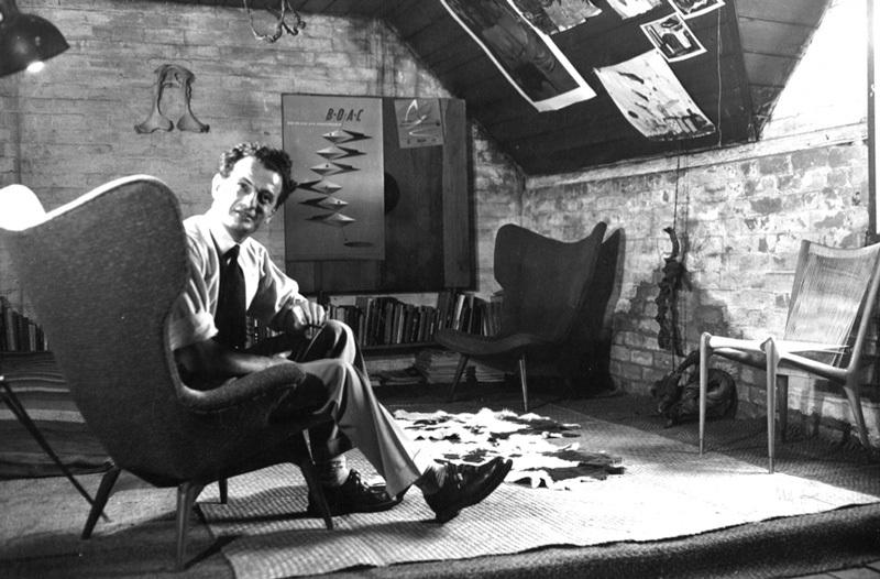 Grant Featherston: nhà thiết kế nội thất nổi tiếng nước úc