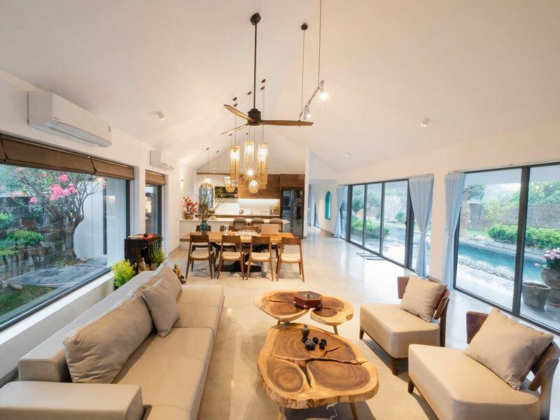 xác định phong cách thiết kế nội thất