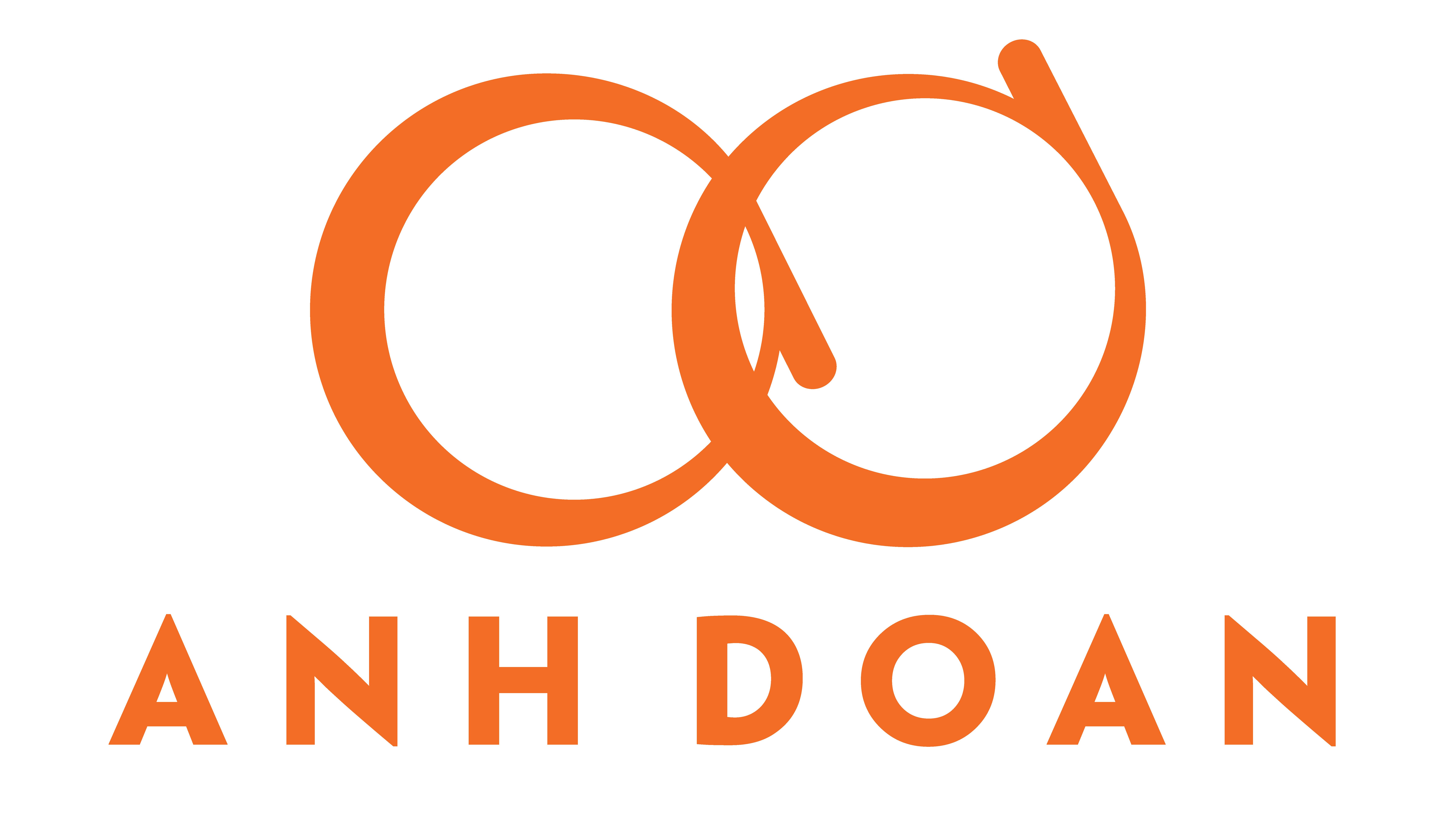 Logo Anh Doan